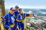 Sydney Tower Eye Sky Walk