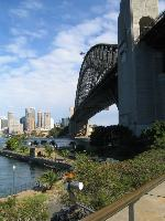Harbour Bridge Australia