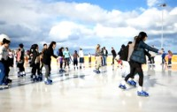 Bondi Ice Skating