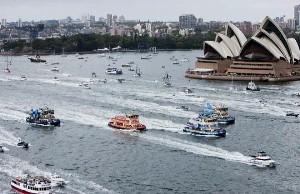 Ferrython Sydney