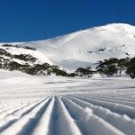 Skiing in Australia