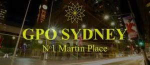 GPO Sydney