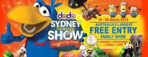 Sydney Family Show