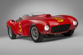 1953 Ferrari
